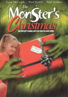 The Monsters Christmas