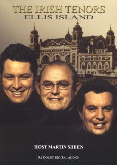 Irish Tenors Ellis Island