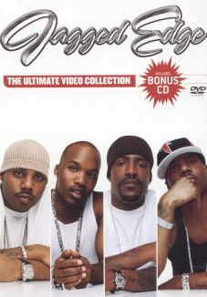 Jagged Edge: The Ultimate Video Collection