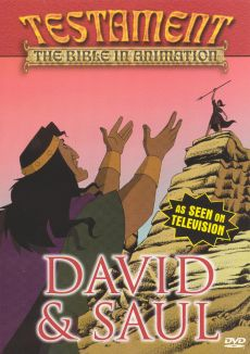 Testament: The Bible in Animation - David and Saul