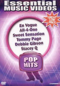 Essential Music Videos: Pop Hits