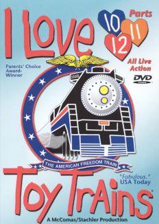 I Love Toy Trains 4