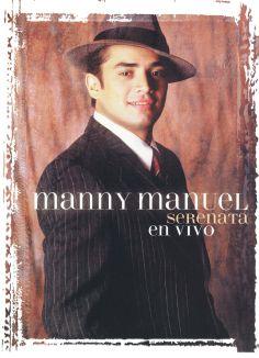 Manny Manuel: Serenata