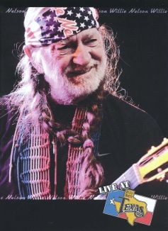 Willie Nelson Live at Billy Bob's