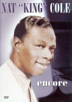 Nat King Cole: Encore