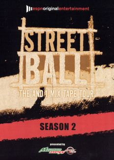 Streetball: The And1 Mix Tape Tour, Vol. 2