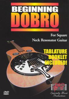 Traditional Instruments: Beginning Dobro
