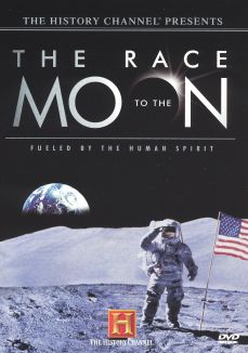 The Race to the Moon, Vol. 1