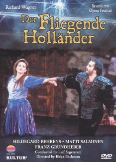 Der Fliegende Holländer (Savonlinna Opera Festival)