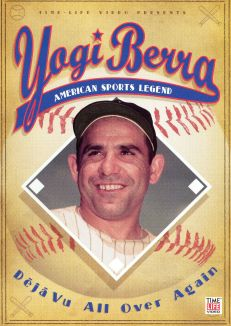 Yogi Berra: American Sports Legend