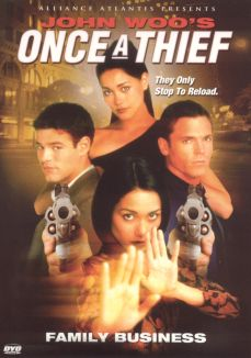 John Woo's Once a Thief: Family Business