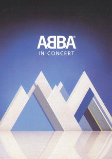 Abba: Live at Wembley