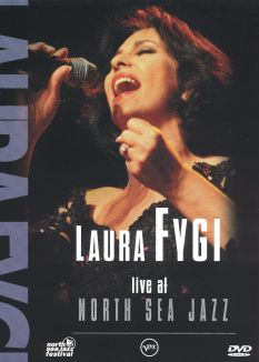 Laura Fygi: Live at North Sea Jazz