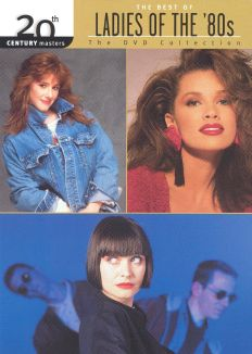 20th Century Masters: The Best of Ladies of the '80s