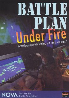 NOVA : Battle Plan Under Fire