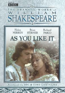 Shakespeare Plays : As You Like It