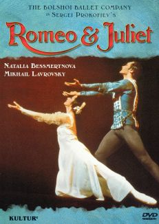 Romeo & Juliet (Bolshoi Ballet)