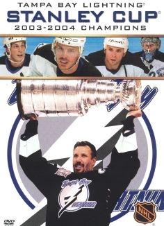 NHL: Stanley Cup 2003-2004 Champions - Tampa Bay Lightning