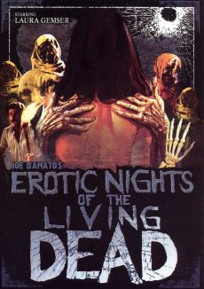 Sexy Nights of the Living Dead
