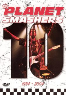 The Planet Smashers: 10