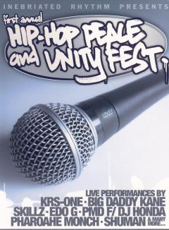 Hip Hop Peace and Unity Fest