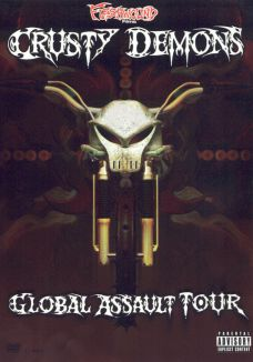 Crusty Demons: Global Assault Tour