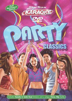 Karaoke: Party Classics