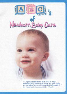 ABCs of Newborn Baby Care