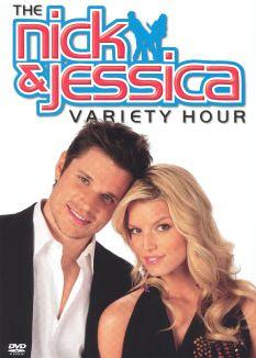 Nick & Jessica Variety Hour