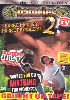 Shameless 2: More Money, More Problems
