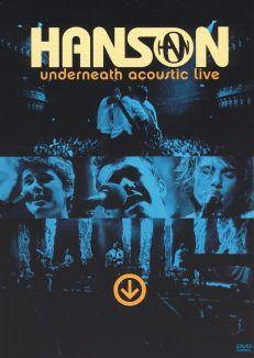 Hanson: Underneath Acoustic Live