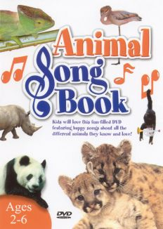 Animal Song Book