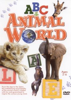 ABC of the Animal World