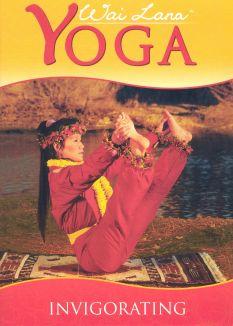 Wai Lana Yoga: Invigorating