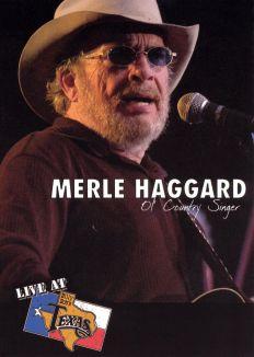 Merle Haggard: Live at Billy Bob's