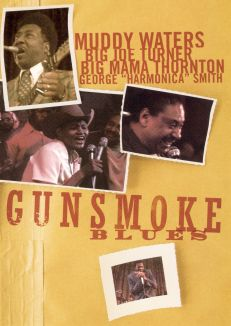 Gunsmoke Blues