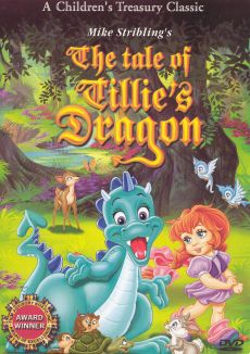 Tillie's Dragon