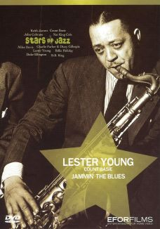 Lester Young: Jammin the Blues