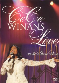 Cece Winans: Live In the Throne Room