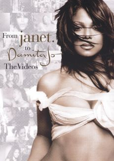 Janet Jackson: From janet. To Damita Jo - The Videos