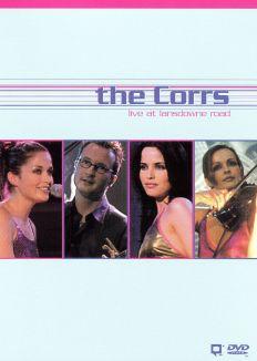 The Corrs: Live at Landsdowne Park