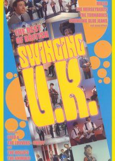 Swinging U.K.
