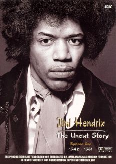 Jimi Hendrix: The Uncut Story : Episode 1: 1942 to 1961
