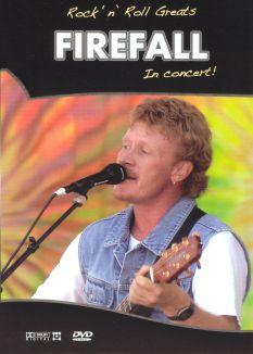 The Rock N Roll Greats: Firefall