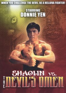 Shaolin vs.The Devil's Omen