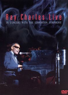 Ray Charles in Concert with the Edmonton Symphony
