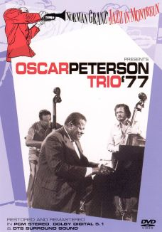 Norman Granz' Jazz in Montreux: Oscar Peterson Trio '77