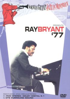 Norman Granz' Jazz in Montreux: Ray Bryant '77