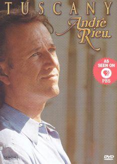 André Rieu: Tuscany