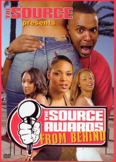 The Source Awards: From Behind